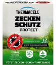 SBM Thermacell Zeckenschutz Protect, 8 Stück