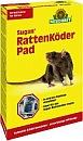 NEUDORFF Sugan® RattenköderDepot, 1 Stück